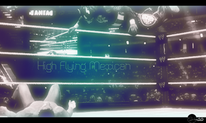 High Flying Mexican by Fare-S-tar