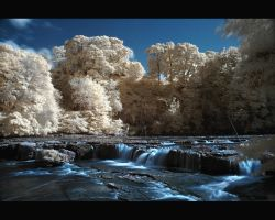 Aysgarth Wallpaper by ST8