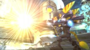 Ratchet And Clank 9 Explosion by Energizer820