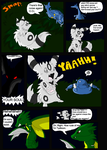 Shadowed Secrets Page 4 by Nixhil