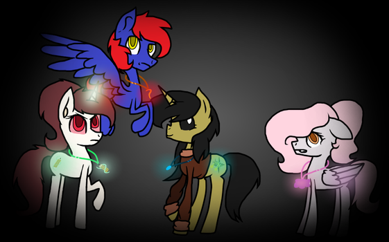 The four by puddycat431