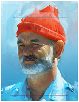 N56 Zissou by userthiago