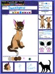 Sweetpaw Ref by catfanatic