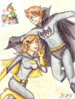 Heroes by gohe1090