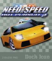 Need for Speed: Hot Pursuit 2 by ssx