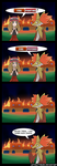 Firefighting by Lethalityrush