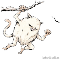 Mankey by bensigas