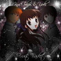 Fruits Basket Galaxy by im-a-celebrity-x