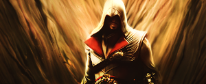 Assasin by inflames65