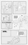 Sonic got Amy Pregnant Pg 23 by sonicxamy09