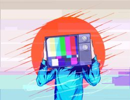 TV by Gvs-13