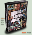 :case:GTA4 by foxgguy2001