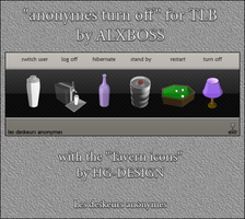 anonymes turn off for TLB by alxboss
