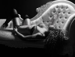 boudoir elegance by photography2cherish
