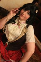 Doctor's Specialty - Steampunk by Athena1chan