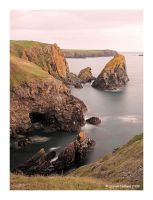 Kynance Cove .. 3 by Kernow-Photography