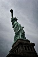 Lady Liberty by Zak-C