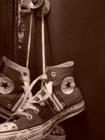 Chucks by Broadwaybabee