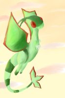 FLygon by WakingToADream