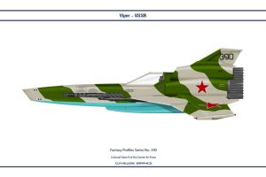 Fantasy 390 Viper USSR by WS-Clave