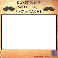 Mustache Meme by shadowwolf1771