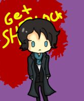 Get Sherlock by ilovesyouthismuch