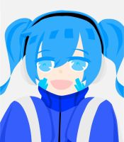 Ene-chan by Jumping-Beans