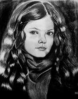Renesmee cullen drawing by Benecry1342
