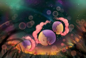 Dreamscape by Amdhuscias