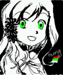 APH:Hungary Phone Doodle2 by EnitsuEmria