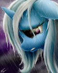 Trixie's Hardships by SymbianL