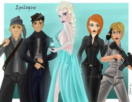 Club Disney S2, #13 - Epilogue by ViperP99
