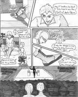 It's All About the Image-  Page 2 by ParzifalsJudgment