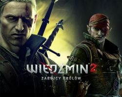 The Witcher 2 by Blackberry89