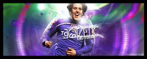 Stevan Jovetic by Matebarchuc