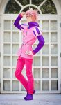 Prince Gumball Cosplay - At Your Service by DakunCosplay