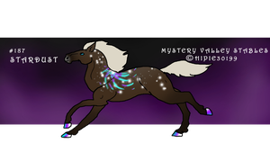 MVS- Stardust by Hippie30199