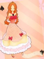 Orihime the Great 10 Day Challenge - Princess by Littlegrazygirl