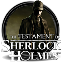 Testament Of Sherlock Holmes by PirateMartin