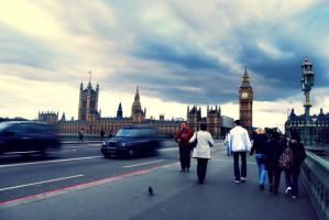 London by silya88