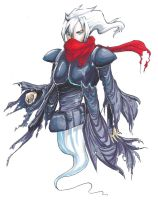 Darkrai Gijinka by chatroomfreak