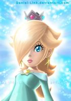 Princess Rosalina by Daniel-Link