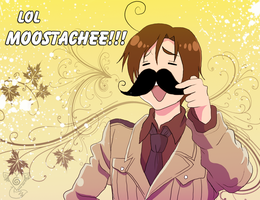 LOL ROMANO. by Numbuh-9