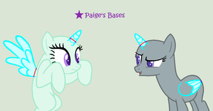 What Are You Doing? Base by Paige-the-unicorn