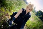 FFVII:AC-Delicate bloom by love-squad