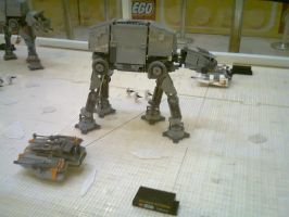 Lego Star Wars Universe 2011 by ShadowStalker1217