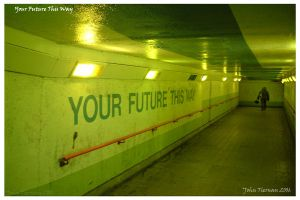 You Future This Way by ananasjihad