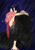 Need you now. . . by selena-chann