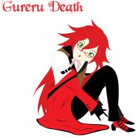 Gureru Death ~ by nischuny