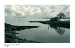 : huk beach by moiraproject